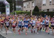 championnat de France de marathon à Albi : le récit de Seb Larue