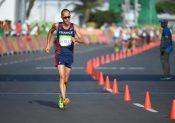 10 km, marathon, 100 km, Diamond's League et marche : résultats et infos du week-end
