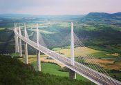 Retour sur cette 5ème édition de la Course Eiffage du Viaduc de Millau