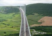 La 5ème édition de la course Eiffage du Viaduc de Millau