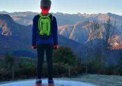 Du foot, du trail, de la solidarité et le Mont Fourcat !