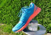 Test : les chaussures de trail LYCAN La Sportiva