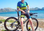 Half IRONMAN de Majorque : déception pour Simon Clot
