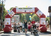 4ème édition de la course de poussettes, La Familiale !