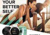 La Suunto 3 Fitness : un modèle pour le sport et le quotidien