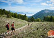 Trail de Haute Provence : 2000 coureurs sur cette édition 2018 !
