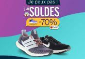 Profitez des soldes chez i-run.fr : du 27 juin au 7 août 2018