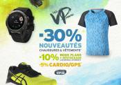 Les Ventes Privilèges chez i-run.fr : du 11 au 26 juin 2018 !