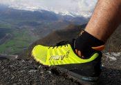 Quelle usure pour les chaussures de trail ?