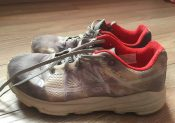 Test : les chaussures de trail The North Face Flight RKT