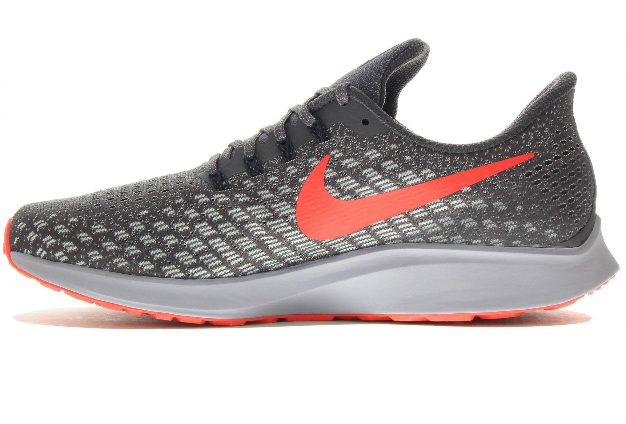Nike Air Zoom Pegasus 35 : envolez-vous vers de nouveaux ...