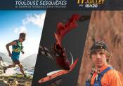Les marques ON-RUNNING, JULBO, NATHAN et MELTONIC vous donnent RDV chez i-run !