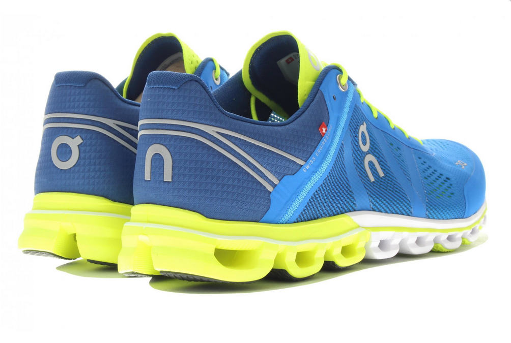 Running – Run Cloudflow On U Chaussures TestLes De c3F1KTulJ