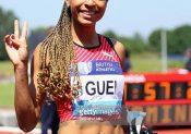 Les athlètes PUMA performent aux championnats de France Élites à Albi