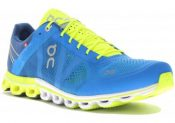 TEST : les chaussures CLOUDFLOW de ON-RUNNING