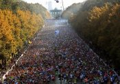 12 semaines de prépa marathon Objectif 3 h : S9 à S12
