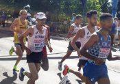 Yohan Durand : 2ème français sur ce Marathon du championnat d'Europe
