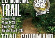 L'Épicurienne Trail : des nouveautés pour sa seconde édition !