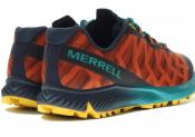 La marque Merrell présente sur i-run.fr !
