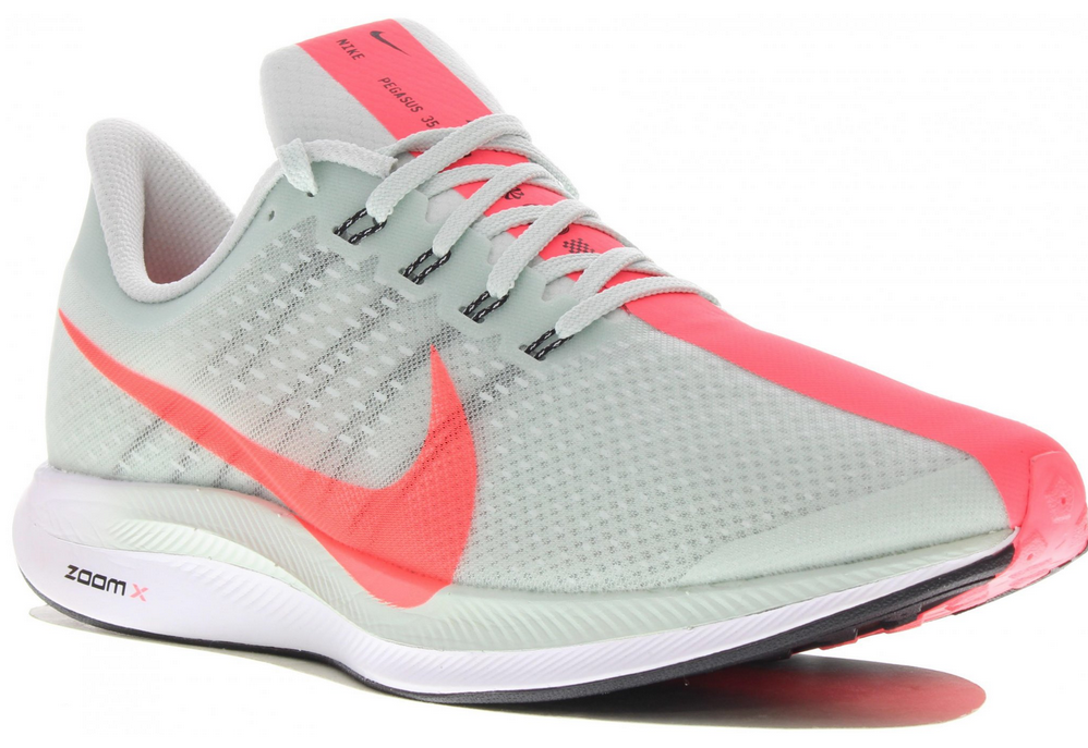 Test des Nike Zoom Pegasus Turbo – U Run