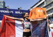 Championnats d'Europe d'Athlétisme : des émotions et de belles satisfactions !