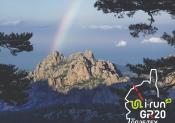 Expérience i-Run GR20 avec Gore-Tex : aidez l'association de votre choix !