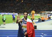 Championnats d'Europe d'athlétisme : Mehkissi ramène une 2è médaille d'or à la France !