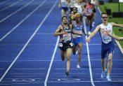 Championnat d'Europe d'athlétisme : une 2ème médaille pour Morhad Amdouni