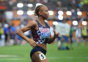 Championnat d'Europe d'athlétisme : une 3ème journée qui réussit aux femmes !