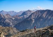 Challenge des Trails de Provence 2018 – Présentation Serre Che Trail Salomon