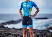 Manon Genêt, triathlète, rejoint le team d'ambassadeurs i-Run