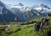 Le Golden Trail National Series, arrive en France et Belgique