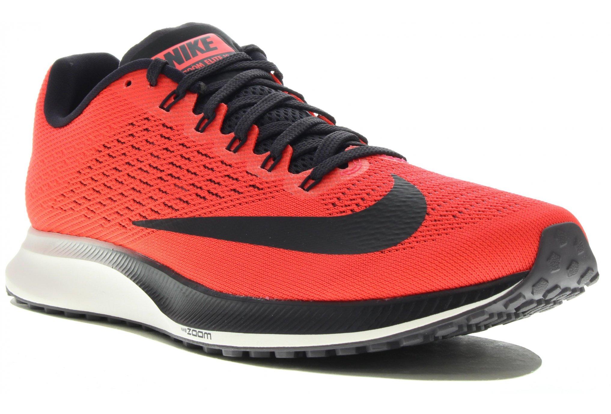 Chaussures pour le 10 km : légères, mais pas que ! U Run