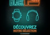 La sélection Black Friday chez i-Run.fr !