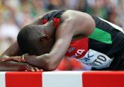 Le Kenya en zone rouge concernant la lutte contre le dopage