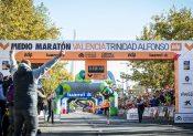 Après le marathon, record du monde du semi-marathon !