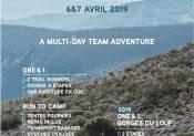 ONE&1 – Run to camp : un concept original de course en duo !