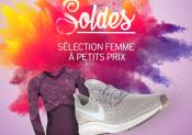 SOLDES : sélection textile femme à moins de 20 euros !