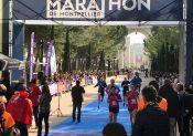 Plan d'entraînement marathon : Objectif 3h30, soit 12 km/h ou 5 min/km