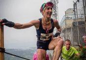 Sandra Martin : «l'effort me fait lâcher prise»