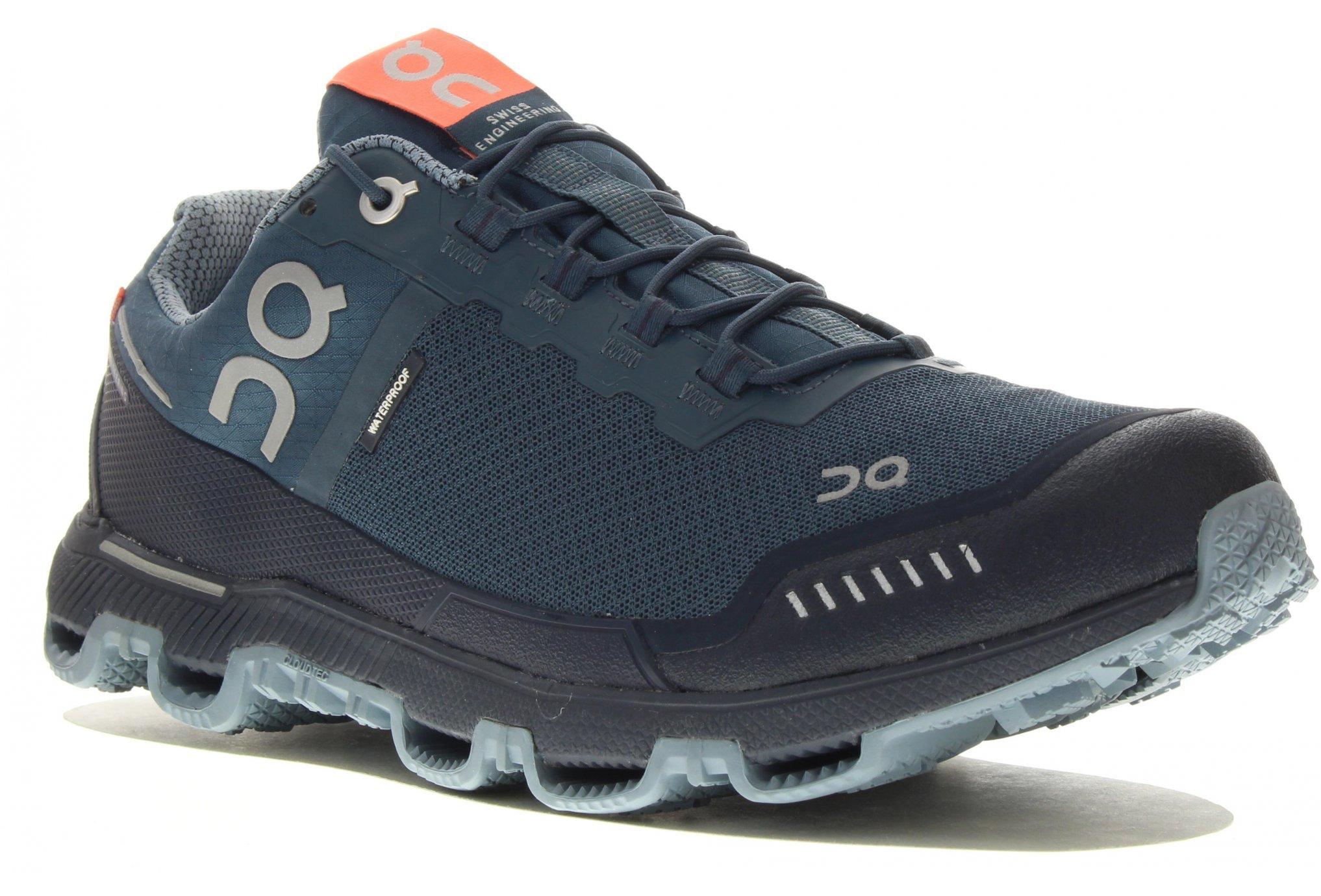 Chaussures running et trail : sélection pour courir dans des