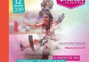 Meeting Féminin du Val d'Oise : 8ème édition le 12 février 2019