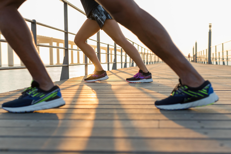 45fe65a730480 Nouveauté   la chaussure de running Brooks Adrenaline GTS 19 – U Run