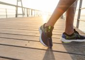Nouveauté : la chaussure de running Brooks Adrenaline GTS 19