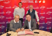 Oxy'Trail : support du 1er championnat d'Ile-de-France de trail