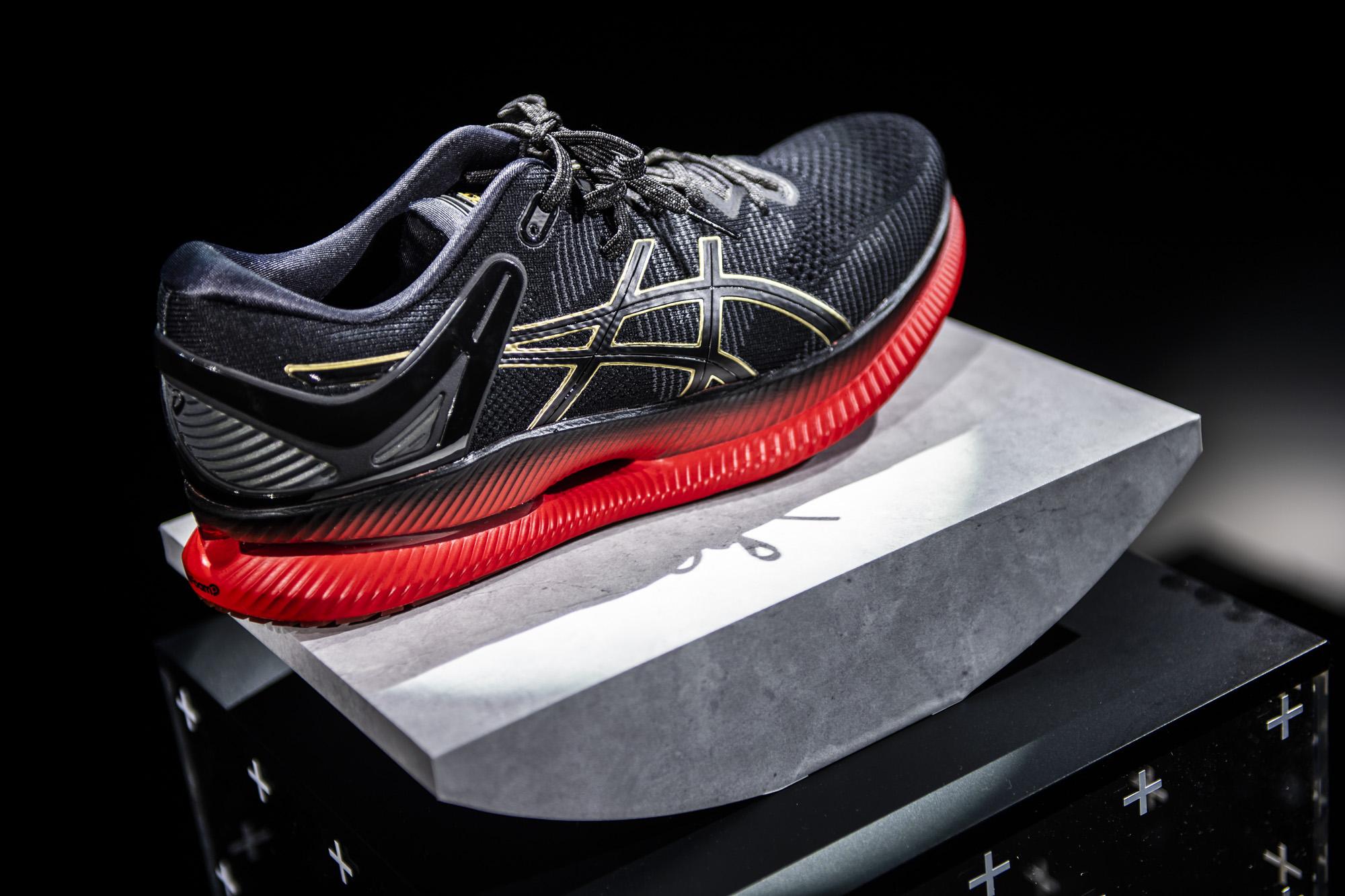 Dernière – Run MetarideDévoile De Running Asics Sa Chaussure U W9EIDH2Y