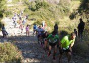 Le Gruissan Poli Trail toujours aussi populaire