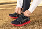 ASICS METARIDE : Asics dévoile sa dernière chaussure de running
