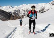 Ubaye Snow Trail Salomon : une course 100% neige au cœur des Alpes du Sud