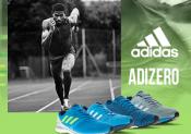 adidas adizero Boston, Tempo et Adios : entraînement rythmé et compétition !